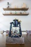 Старый фонарик Стоковая Фотография RF