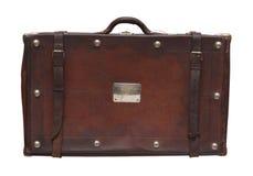 старый чемодан Стоковые Фотографии RF