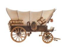 Старый экипаж лошади Стоковая Фотография