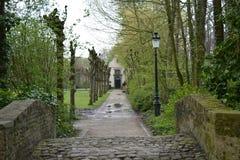Старый Brugge Стоковое Изображение