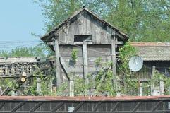 Старый dovecote стоковые изображения
