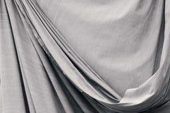 Старый drapery Стоковая Фотография RF
