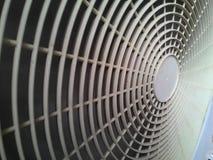 Старый ehausted вентилятор Стоковое Изображение RF