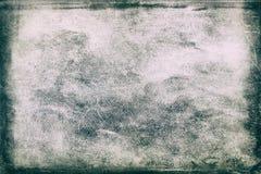 Старый grunge текстурирует предпосылки Стоковое Изображение