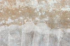 Старый grunge текстурирует предпосылки Совершенная предпосылка с космосом Стоковая Фотография RF