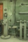 Старый manufactory Стоковое Изображение