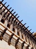 Старый Medina в Fes, Марокко Стоковые Фото