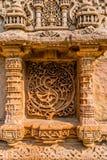 Старый ni Vav Adalaj стоковое изображение