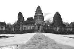 старый pagoda Стоковые Фотографии RF