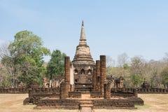 старый pagoda Стоковое Изображение