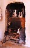 старый samovar Стоковые Изображения RF