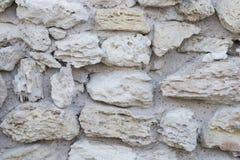 Старый stonework Стоковая Фотография RF