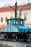 Старый Tramway Стоковая Фотография