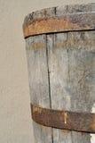 Старый Vat Стоковое фото RF