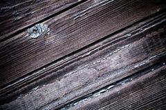 Старыми деревянными стена покрашенная домами крупного плана eyedroppers высокий разрешения взгляд очень Селективное focu Стоковое Изображение RF