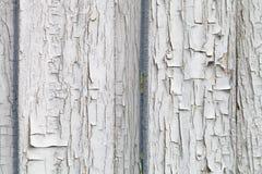 Старыми деревянными стена покрашенная домами крупного плана eyedroppers высокий разрешения взгляд очень Стоковые Фотографии RF