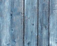 Старым загородка paited макулатурным картоном Стоковое Изображение