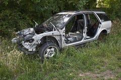 старье автомобиля Стоковая Фотография RF