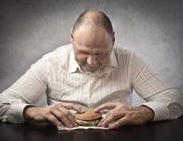 старье еды стоковая фотография rf