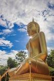 статуи Будды Стоковые Изображения