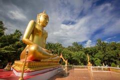 статуи Будды Стоковые Фото