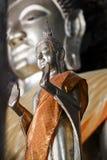статуи Будды Стоковое Изображение