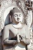 статуи искусства тайские Стоковая Фотография RF