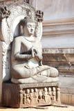 статуи искусства i тайские Стоковые Фото