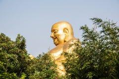 Статуи металла Стоковая Фотография RF