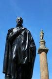 статуи 2 Стоковые Изображения