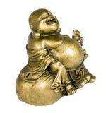 статуэтка Будды Стоковые Фото