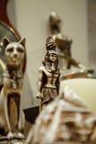 статуэтка Стоковые Изображения RF