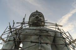 статуя à¸'ีBuddha Стоковые Изображения