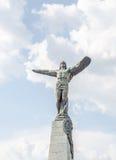 Статуя авиаторов стоковая фотография