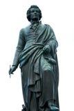 статуя Австралии mozart s salzburg Стоковые Изображения RF