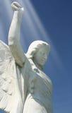 статуя ангела Стоковые Фотографии RF