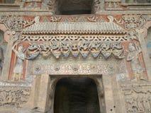 статуя античных культур Стоковые Фото