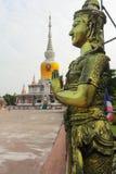 Статуя Анджела Стоковые Фото
