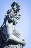 Статуя Баварии Стоковое Изображение RF