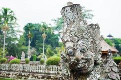 Статуя Бали стоковая фотография