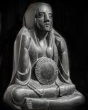 Статуя бога Солнця Стоковая Фотография RF