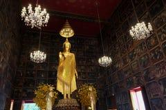 Статуя Будды ориентация уговаривать родственники никакие стоковое фото rf