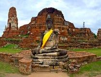 статуя Будды Стоковые Изображения RF