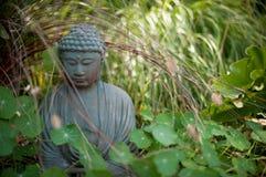 статуя Будды Стоковые Изображения