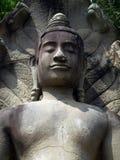 статуя Будды Стоковое Изображение