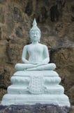 статуя Будды Стоковая Фотография