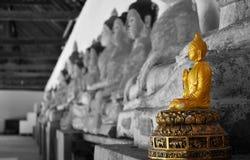 статуя Будды Стоковые Фото
