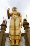 Статуя Будды Стоковое Изображение RF