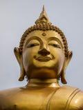 Статуя Будды в Азии Стоковое фото RF