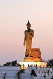 Большая статуя Будды Стоковые Фото